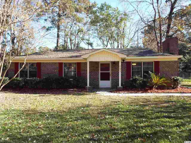 4655 Tarpon Bay Rd, Myrtle Beach, SC 29579 (MLS #1724971) :: Myrtle Beach Rental Connections