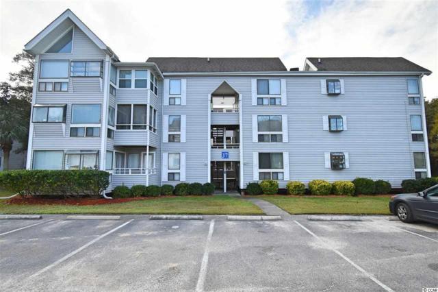351 Lake Arrowhead Rd 17-168, Myrtle Beach, SC 29572 (MLS #1725043) :: Trading Spaces Realty