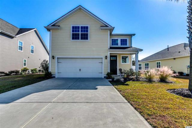 303 Coral Beach Circle, Myrtle Beach, SC 29575 (MLS #1725082) :: The Litchfield Company