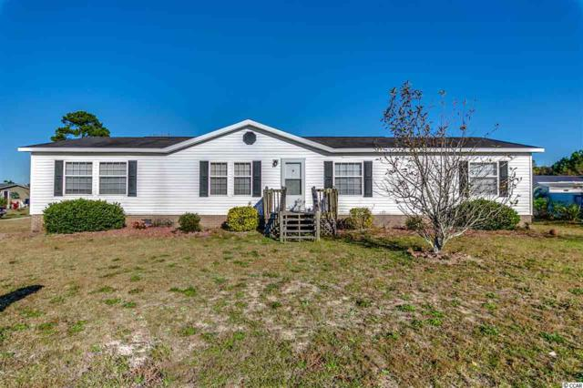 4533 Bruin Dr., Little River, SC 29566 (MLS #1725131) :: James W. Smith Real Estate Co.