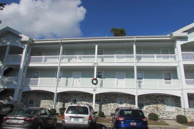 4627 Wild Iris Dr. Unit 104 #104, Myrtle Beach, SC 29577 (MLS #1725157) :: Trading Spaces Realty