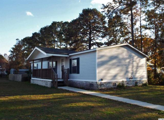 872 Whaler Place, Murrells Inlet, SC 29576 (MLS #1725158) :: Myrtle Beach Rental Connections