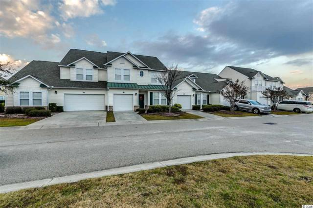 1005 Balmore Drive #1010, Myrtle Beach, SC 29579 (MLS #1725177) :: Trading Spaces Realty