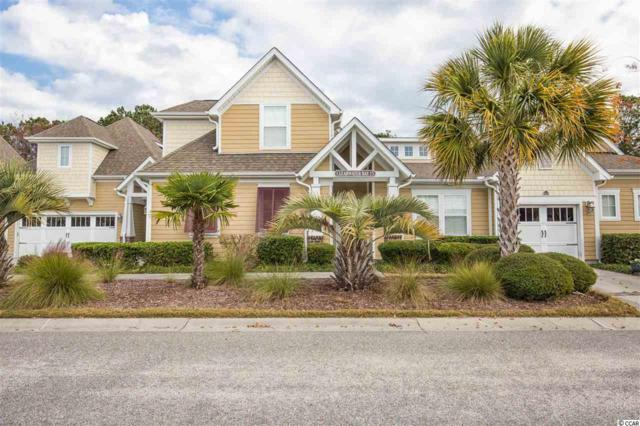 6244 Catalina Dr. #1512, North Myrtle Beach, SC 29582 (MLS #1725189) :: Trading Spaces Realty
