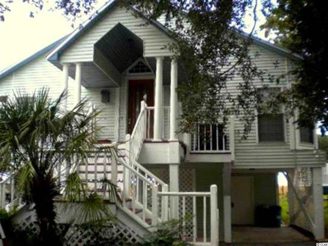 4981 Hwy 17 Business, Murrells Inlet, SC 29576 (MLS #1725208) :: Myrtle Beach Rental Connections