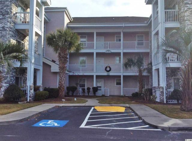 4703 Wild Iris Dr #201, Myrtle Beach, SC 29577 (MLS #1725230) :: Trading Spaces Realty