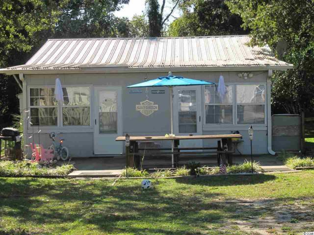 505 S 28th Avenue, North Myrtle Beach, SC 29582 (MLS #1725262) :: The Litchfield Company