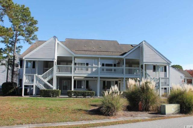 1880 Auburn Lane 26-D, Surfside Beach, SC 29575 (MLS #1725272) :: James W. Smith Real Estate Co.