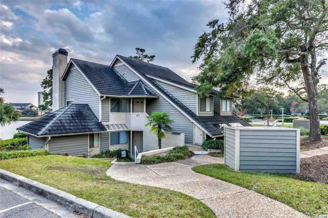 171 Saint Clears Way 22E, Myrtle Beach, SC 29572 (MLS #1725310) :: Trading Spaces Realty
