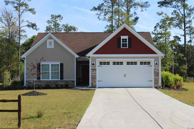 188 Springtide Drive, Conway, SC 29527 (MLS #1725318) :: Myrtle Beach Rental Connections