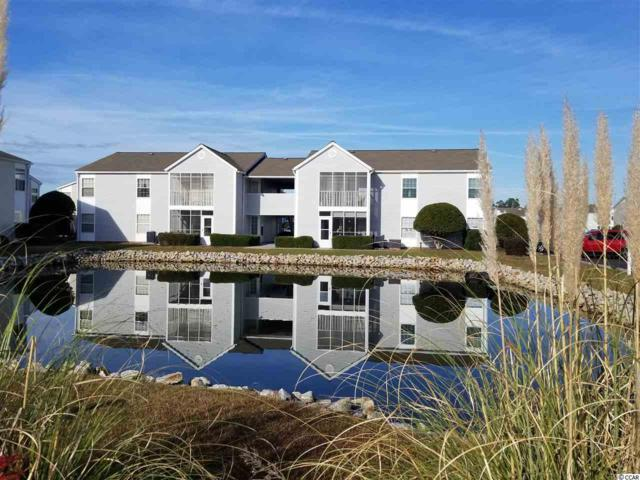 2225 Andover Drive Unit D, Surfside Beach, SC 29575 (MLS #1725335) :: James W. Smith Real Estate Co.