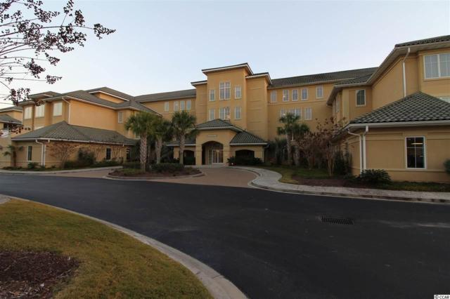 2180 Waterview Drive #925, North Myrtle Beach, SC 29582 (MLS #1725336) :: SC Beach Real Estate