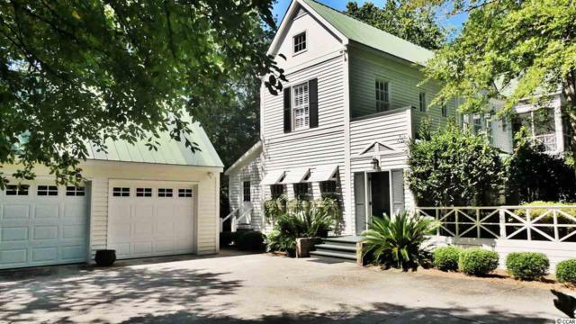 4505 Carriage Run Circle, Murrells Inlet, SC 29576 (MLS #1725375) :: The HOMES and VALOR TEAM