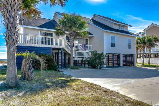 2091 S Waccamaw Drive, Garden City Beach, SC 29576 (MLS #1725408) :: The HOMES and VALOR TEAM