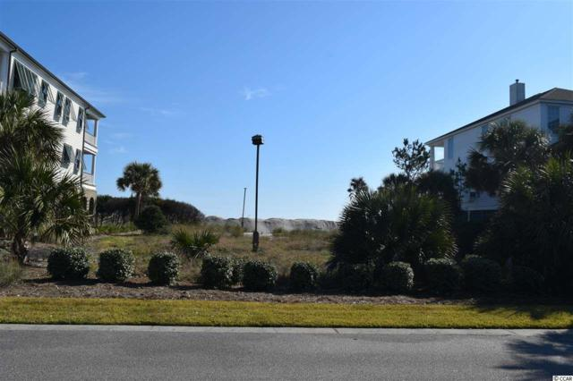 Lot 13 Norris Drive, Pawleys Island, SC 29585 (MLS #1725419) :: James W. Smith Real Estate Co.