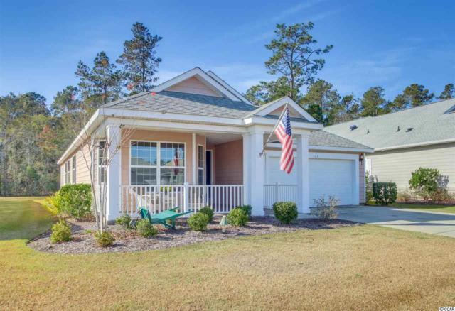 541 Grand Cypress Way, Murrells Inlet, SC 29576 (MLS #1725451) :: Myrtle Beach Rental Connections