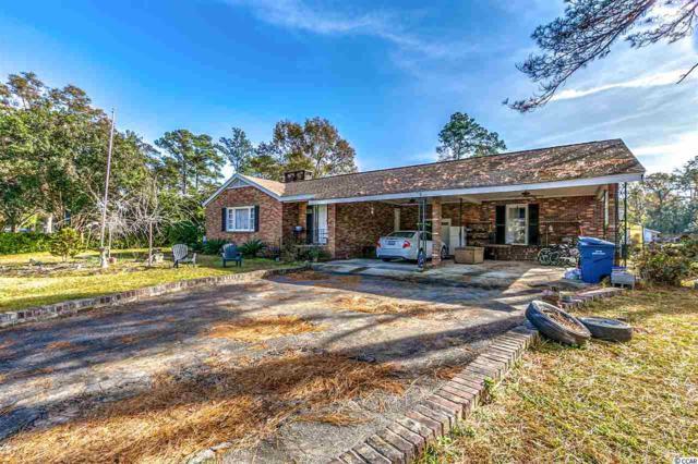 6204 Sancindy Ln., Myrtle Beach, SC 29572 (MLS #1725453) :: Jerry Pinkas Real Estate Experts, Inc