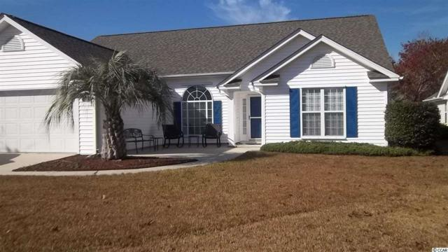 1787 Starbridge Dr, Myrtle Beach, SC 29575 (MLS #1725458) :: Myrtle Beach Rental Connections