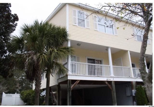 412 S Willow Drive, Surfside Beach, SC 29575 (MLS #1725467) :: The Hoffman Group