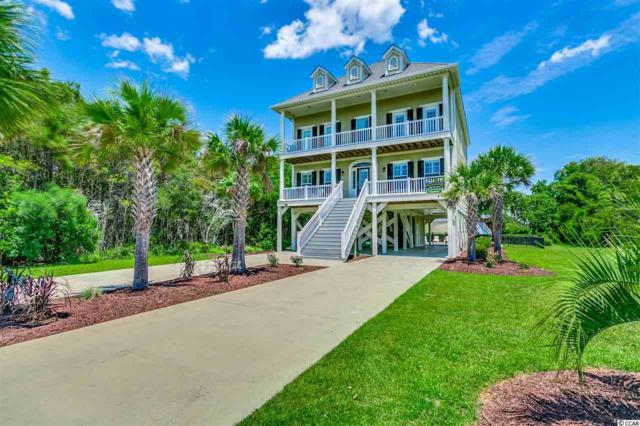 204 10th Ave N, North Myrtle Beach, SC 29582 (MLS #1725502) :: The Litchfield Company