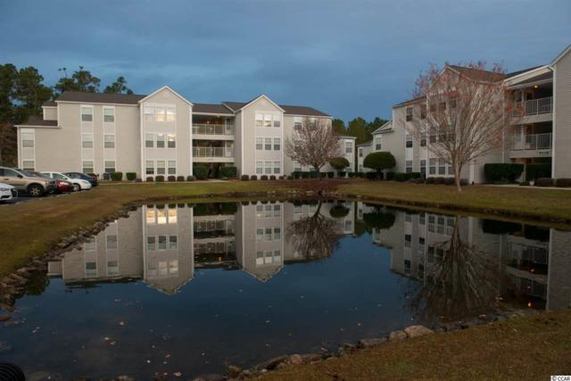 2278-H Clearwater Drive H, Surfside Beach, SC 29575 (MLS #1725511) :: The Hoffman Group