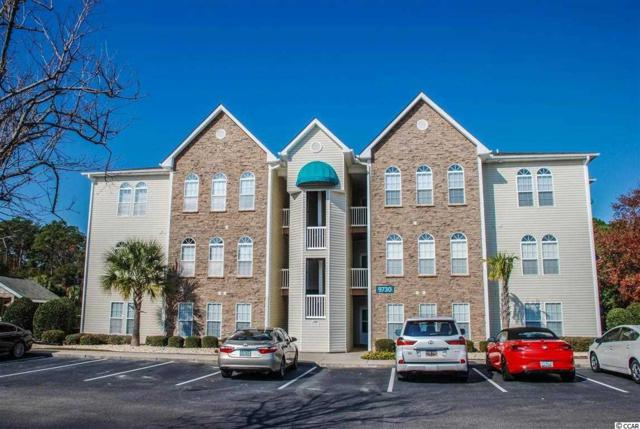 9730-04 Leyland Drive 9730-04, Myrtle Beach, SC 29572 (MLS #1725514) :: The Hoffman Group