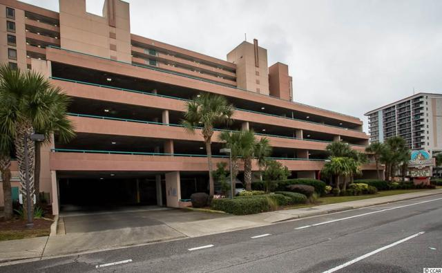 2207 S. Ocean Blvd #1021, Myrtle Beach, SC 29577 (MLS #1725561) :: Trading Spaces Realty