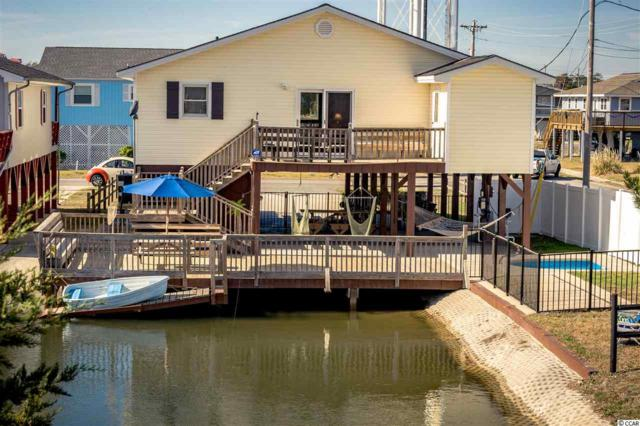 318 34th Avenue N, North Myrtle Beach, SC 29582 (MLS #1725578) :: The HOMES and VALOR TEAM