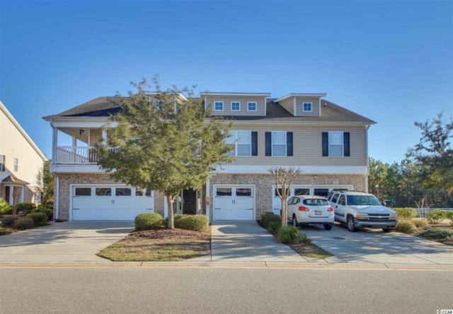 502 Hay Hill Ln. B, Myrtle Beach, SC 29579 (MLS #1725592) :: Myrtle Beach Rental Connections