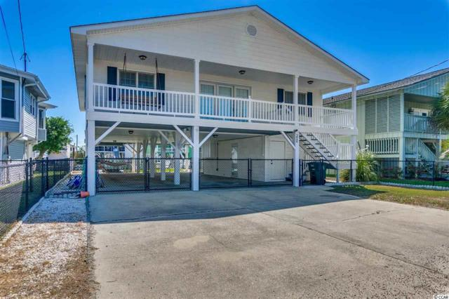 324 53rd Avenue North, North Myrtle Beach, SC 29582 (MLS #1725611) :: The Hoffman Group