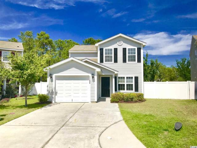 1152 Stoney Falls Blvd, Myrtle Beach, SC 29579 (MLS #1725616) :: The HOMES and VALOR TEAM