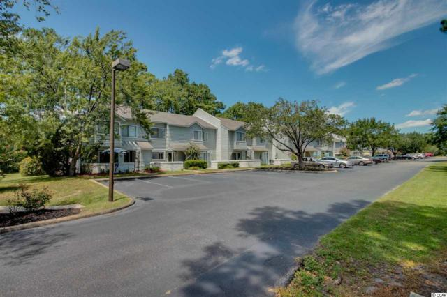 31 Shadow Moss Place #31, North Myrtle Beach, SC 29582 (MLS #1725626) :: The Hoffman Group