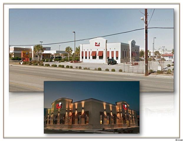 3900 S Highway 17, North Myrtle Beach, SC 29582 (MLS #1725631) :: The Hoffman Group