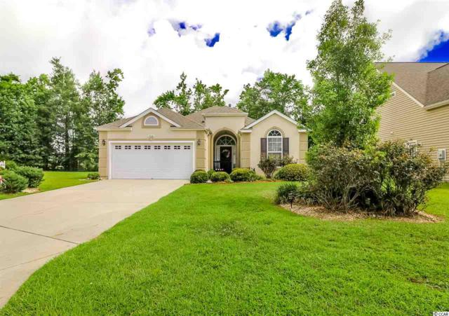 2846 Farmer Brown Ct, Myrtle Beach, SC 29579 (MLS #1725642) :: The HOMES and VALOR TEAM