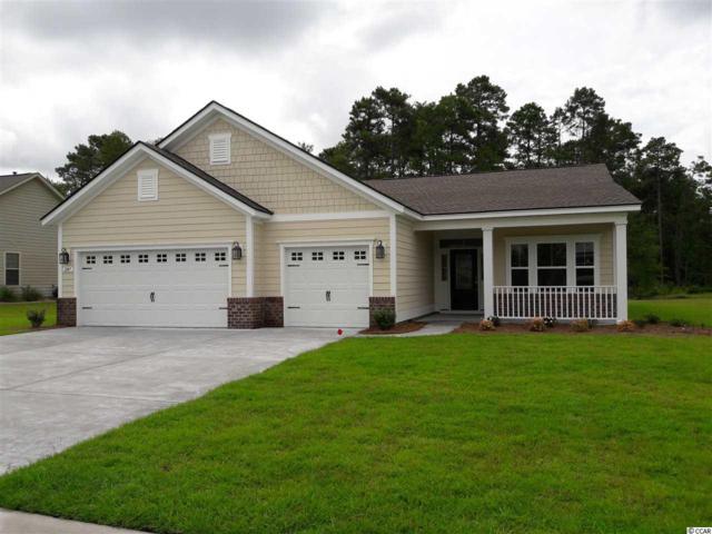 1296 Ficus Drive, Myrtle Beach, SC 29579 (#1725647) :: Carrington Real Estate Services