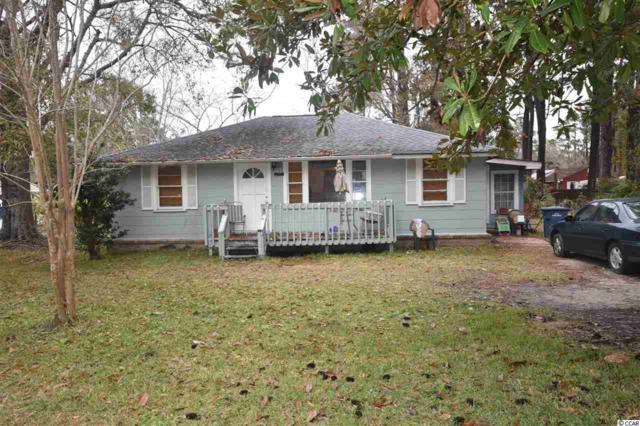 2502 Highway 15, Myrtle Beach, SC 29577 (#1725659) :: Carrington Real Estate Services