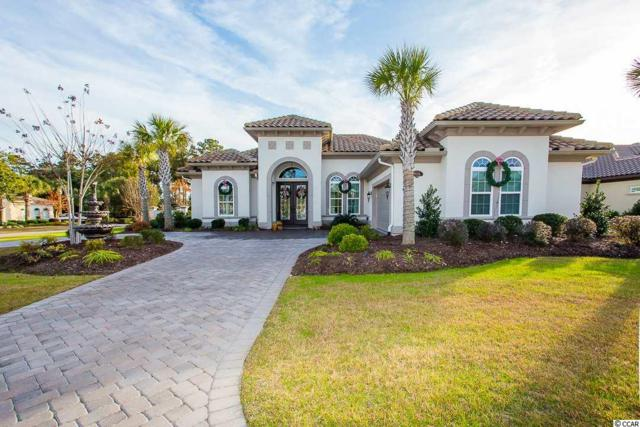 9016 Bella Verde Court, Myrtle Beach, SC 29579 (#1725661) :: Carrington Real Estate Services