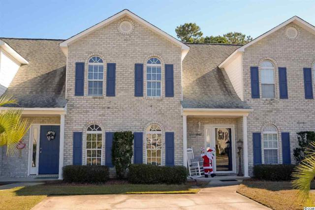 3967 Tybre Downs Circle #3967, Little River, SC 29566 (MLS #1725668) :: The Hoffman Group