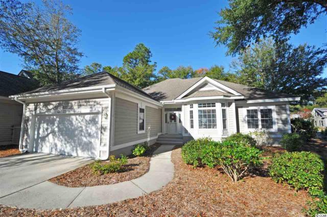 4835 Buck's Bluff Drive, North Myrtle Beach, SC 29582 (#1725676) :: Carrington Real Estate Services