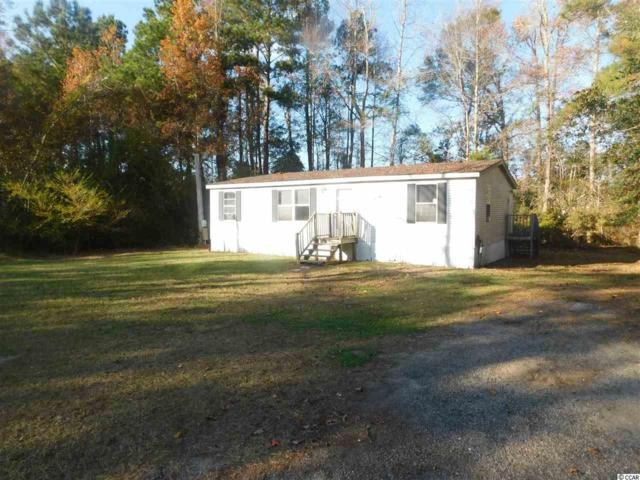 10200 Freewood Rd, Myrtle Beach, SC 29588 (MLS #1725678) :: The Hoffman Group