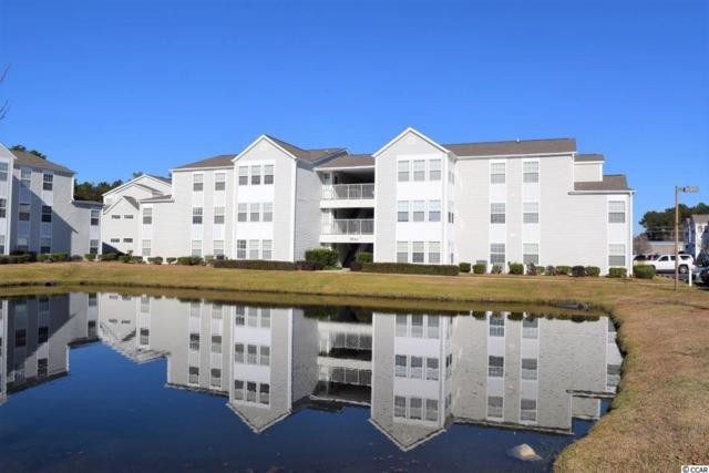 8642 Southbridge Dr I, Surfside Beach, SC 29575 (MLS #1725708) :: Myrtle Beach Rental Connections