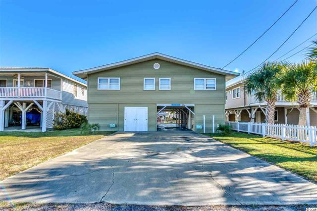 304 N 60th Ave., North Myrtle Beach, SC 29582 (MLS #1725733) :: Myrtle Beach Rental Connections
