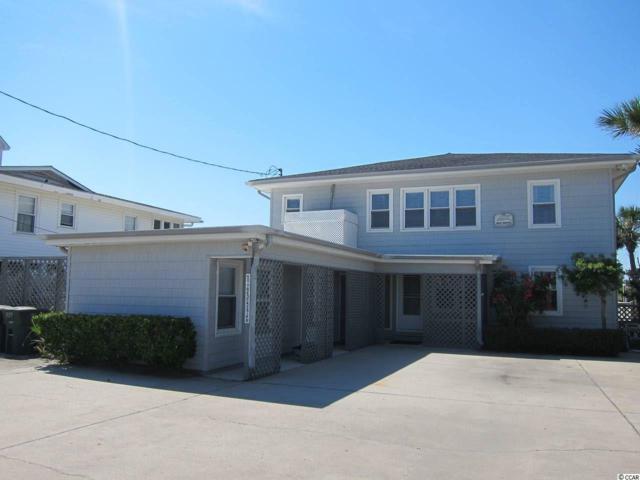 5100 N Ocean Blvd, North Myrtle Beach, SC 29582 (MLS #1725761) :: Myrtle Beach Rental Connections