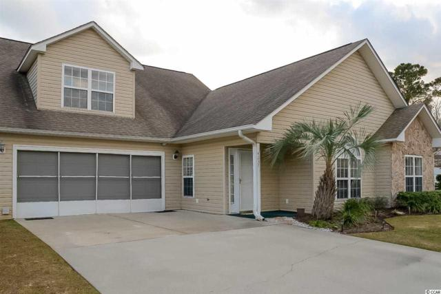 4237 Rivergate Lane, Little River, SC 29566 (MLS #1725780) :: Myrtle Beach Rental Connections