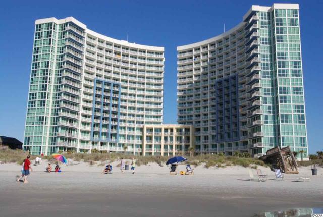 304 N Ocean Blvd. #1713, North Myrtle Beach, SC 29582 (MLS #1725790) :: Trading Spaces Realty