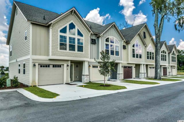 104 Villa Mar Drive #5, Myrtle Beach, SC 29579 (MLS #1725826) :: The Hoffman Group