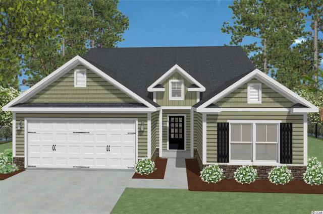 6020 Palmetto Palm Dr, Myrtle Beach, SC 29579 (MLS #1725830) :: The HOMES and VALOR TEAM