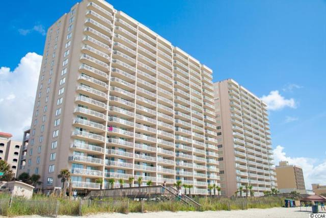 1625 S Ocean Blvd 1710 S, North Myrtle Beach, SC 29582 (MLS #1725841) :: The HOMES and VALOR TEAM