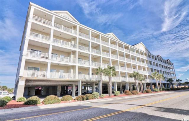 5301 N Ocean Blvd #209, North Myrtle Beach, SC 29582 (MLS #1725848) :: Myrtle Beach Rental Connections