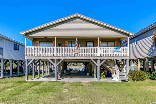5919 Channel St, North Myrtle Beach, SC 29582 (MLS #1725857) :: The HOMES and VALOR TEAM
